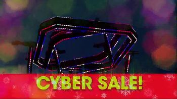 Six Flags Cyber Sale TV Spot, 'Holiday in the Park' - Thumbnail 5