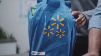 Walmart Grocery App TV Spot, 'Holiday Game Plan' Featuring Tony Dungy, Rodney Harrison - Thumbnail 2