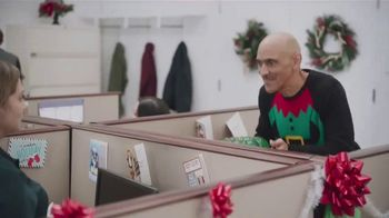 Walmart Grocery App TV Spot, 'Holiday Game Plan' Featuring Tony Dungy, Rodney Harrison - Thumbnail 4