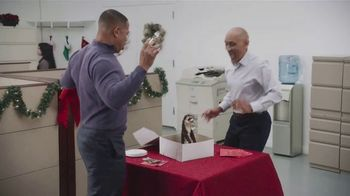 Walmart Grocery App TV Spot, 'Holiday Game Plan' Featuring Tony Dungy, Rodney Harrison - Thumbnail 6