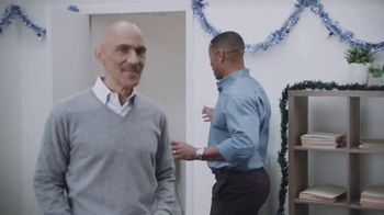 Walmart Grocery App TV Spot, 'Holiday Game Plan' Featuring Tony Dungy, Rodney Harrison - Thumbnail 7