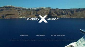 Celebrity Cruises Black Friday Sale TV Spot, 'Open Your World' - Thumbnail 9