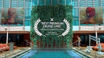 Celebrity Cruises Black Friday Sale TV Spot, 'Open Your World' - Thumbnail 5