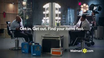 Walmart App TV Spot, 'Save Time' Featuring Tony Dungy, Rodney Harrison - Thumbnail 10