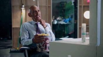 Walmart App TV Spot, 'Save Time' Featuring Tony Dungy, Rodney Harrison - Thumbnail 4