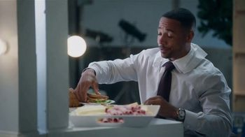 Walmart App TV Spot, 'Save Time' Featuring Tony Dungy, Rodney Harrison - Thumbnail 5