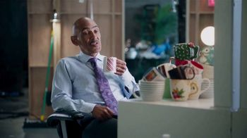 Walmart App TV Spot, 'Save Time' Featuring Tony Dungy, Rodney Harrison - Thumbnail 6