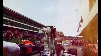 Formula One TV Spot, '2018 Etihad Airways Abu Dhabi Grand Prix' - Thumbnail 2