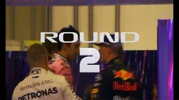 Formula One TV Spot, '2018 Etihad Airways Abu Dhabi Grand Prix' - Thumbnail 3