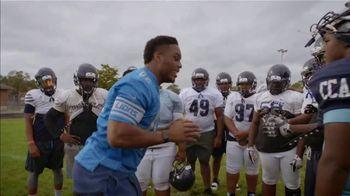 NFL TV Spot, 'Football Families: Central High School' Featuring Matthew Stafford - Thumbnail 10