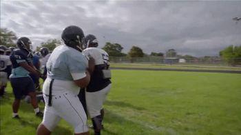 NFL TV Spot, 'Football Families: Central High School' Featuring Matthew Stafford - Thumbnail 6