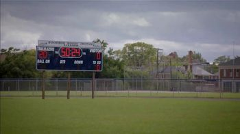 NFL TV Spot, 'Football Families: Central High School' Featuring Matthew Stafford - Thumbnail 7