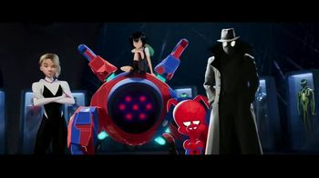 Spider-Man: Into the Spider-Verse - Alternate Trailer 11