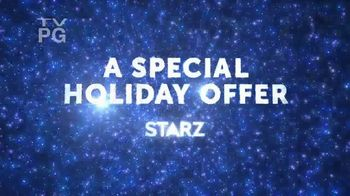Starz Channel TV Spot, 'Special Holiday Offer' Song by Outasight