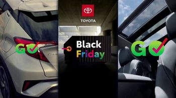 Toyota Govember Sales Event TV Spot, 'Places to Be: 2019 Corolla' [T2]