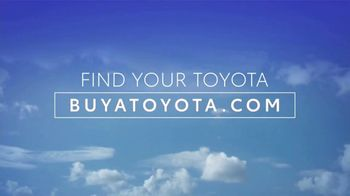 Toyota Govember Sales Event TV Spot, 'Places to Be: 2019 Corolla' [T2] - Thumbnail 10