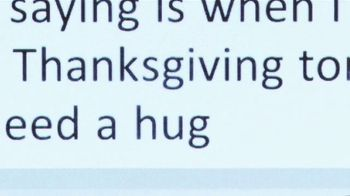 Verizon TV Spot, 'Thanksgiving Moment' - Thumbnail 9