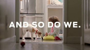 Purina TV Spot, 'Helping Power Your Dog's Best Years with Healthy Dog Food' - Thumbnail 6