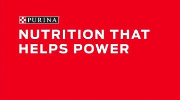 Purina TV Spot, 'Helping Power Your Dog's Best Years with Healthy Dog Food' - Thumbnail 7