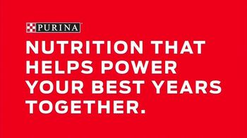 Purina TV Spot, 'Helping Power Your Dog's Best Years with Healthy Dog Food' - Thumbnail 8