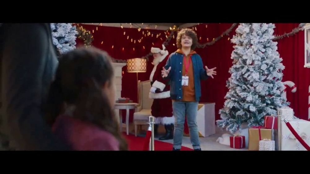 Verizon Christmas Commercial 2019 Fios by Verizon TV Commercial, 'Wish List' Featuring Gaten