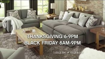 Ashley HomeStore Black Friday Main Event TV Spot, 'Fanatics Card'