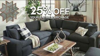 Ashley HomeStore Black Friday Main Event TV Spot, 'Fanatics Card' - Thumbnail 3