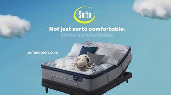 Serta TV Spot, 'Orthopedic Comfortable: $900' - Thumbnail 4