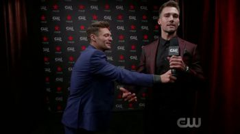Macy's TV Spot, 'The CW: iHeartRadio Star Moments' Featuring James Maslow, Ryan Seacrest - 2 commercial airings