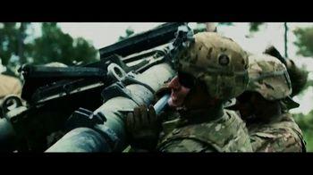 U.S. Army TV Spot, 'Perseverancia e integridad' [Spanish]