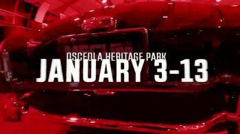Mecum Auctions TV Spot, '2019 Osceola Heritage Park' - Thumbnail 5