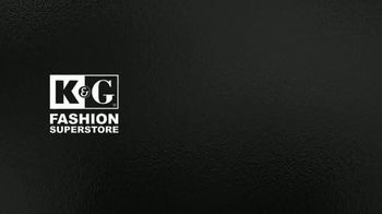 K&G Fashion Superstore Black Friday Sale TV Spot, 'This Season's Must Haves' - Thumbnail 1
