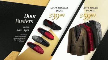 K&G Fashion Superstore Black Friday Sale TV Spot, 'This Season's Must Haves' - Thumbnail 7