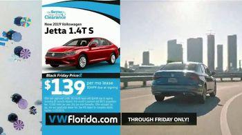 Volkswagen Better Year-End Clearance TV Spot, 'Black Friday: 2019 Jetta' [T2] - Thumbnail 9