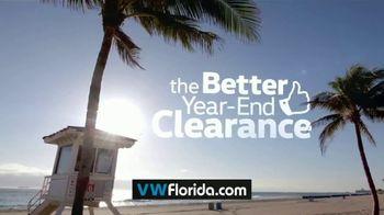 Volkswagen Better Year-End Clearance TV Spot, 'Black Friday: 2019 Jetta' [T2] - Thumbnail 1