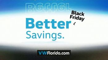 Volkswagen Better Year-End Clearance TV Spot, 'Black Friday: 2019 Jetta' [T2] - Thumbnail 2