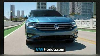 Volkswagen Better Year-End Clearance TV Spot, 'Black Friday: 2019 Jetta' [T2] - Thumbnail 3
