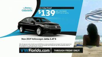 Volkswagen Better Year-End Clearance TV Spot, 'Black Friday: 2019 Jetta' [T2] - Thumbnail 6
