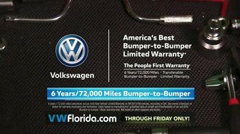 Volkswagen Better Year-End Clearance TV Spot, 'Black Friday: 2019 Jetta' [T2] - Thumbnail 8