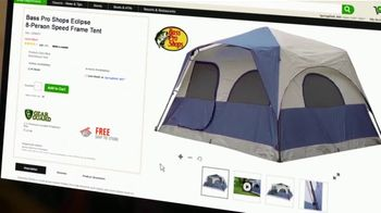 Bass Pro Shops Cyber Monday Sale TV Spot, 'Flannel Shirts and Binoculars' - Thumbnail 3