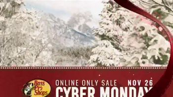 Bass Pro Shops Cyber Monday Sale TV Spot, 'Flannel Shirts and Binoculars' - Thumbnail 5