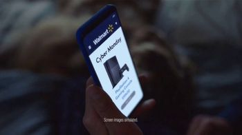 Walmart Cyber Monday TV Spot, 'Light Up Cyber Monday' Song by Creedence Clearwater Revival - Thumbnail 3
