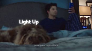 Walmart Cyber Monday TV Spot, 'Light Up Cyber Monday' Song by Creedence Clearwater Revival - Thumbnail 8