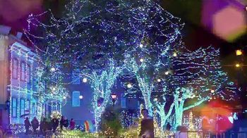 Six Flags Cyber Sale TV Spot, 'Holiday in the Park: Gold Upgrade' - Thumbnail 3