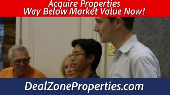 Deal Zone Properties TV Spot, 'Cracked the Code' - Thumbnail 10