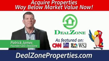Deal Zone Properties TV Spot, 'Cracked the Code' - Thumbnail 2