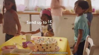 Western Union App TV Spot, 'Gifts From Afar' - Thumbnail 7