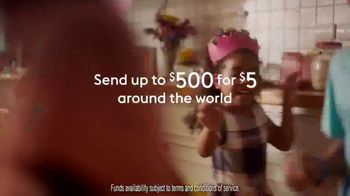 Western Union App TV Spot, 'Gifts From Afar' - Thumbnail 8