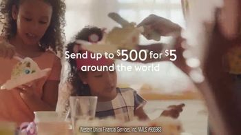 Western Union App TV Spot, 'Gifts From Afar' - Thumbnail 9