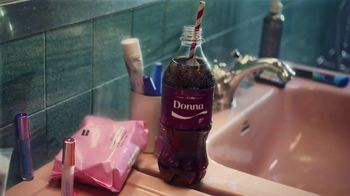 Coca-Cola TV Spot, 'Donna Shares With Diane' - Thumbnail 1